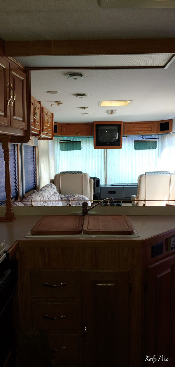 New and Used Motorhomes for Sale in Chehalis, WA - OfferUp