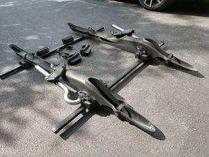 Rack Bike, ski, Thule VW Passat b6 fit kit for Sale in Gaithersburg, MD