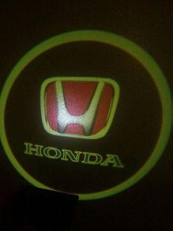 Door Honda logo! Thumbnail