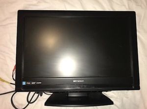 "Emerson LD190EM1 19"" 720p HD LCD Television for Sale in Washington, DC"