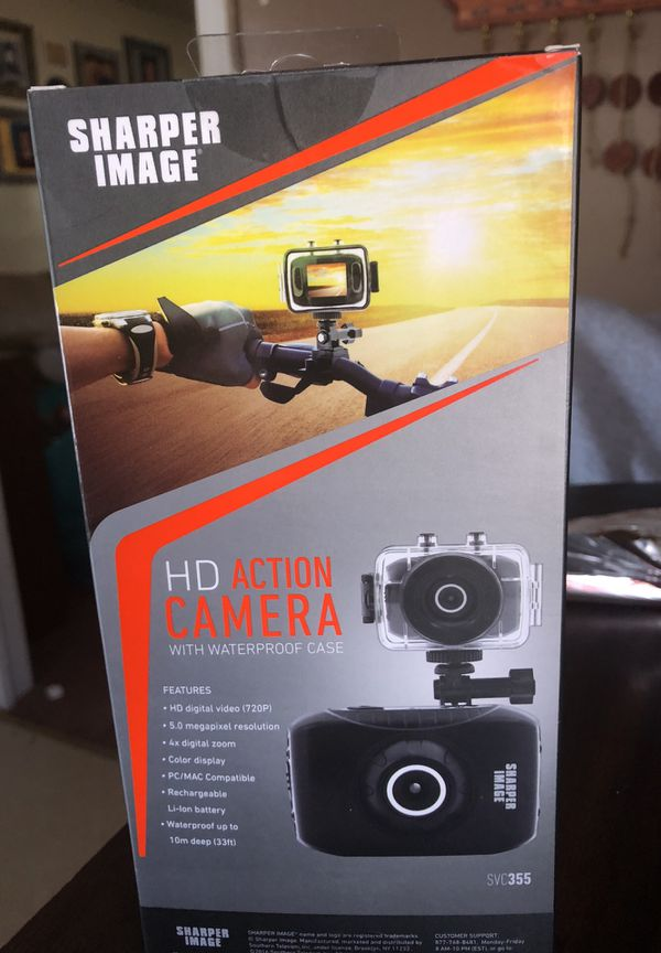 Sharper Image Action Camera For Sale In Sioux Falls Sd Offerup