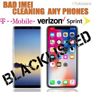 Bad IMEI Cleaning T Mobile/Sprint/Verizon for Sale in Newark, NJ - OfferUp