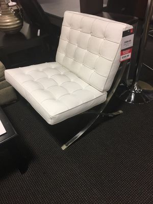 Marco Accent Chair for Sale in Alexandria, VA