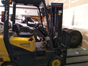 New and Used Forklift for Sale in Atlanta, GA - OfferUp Kalmar C Forklift Wiring Diagram on