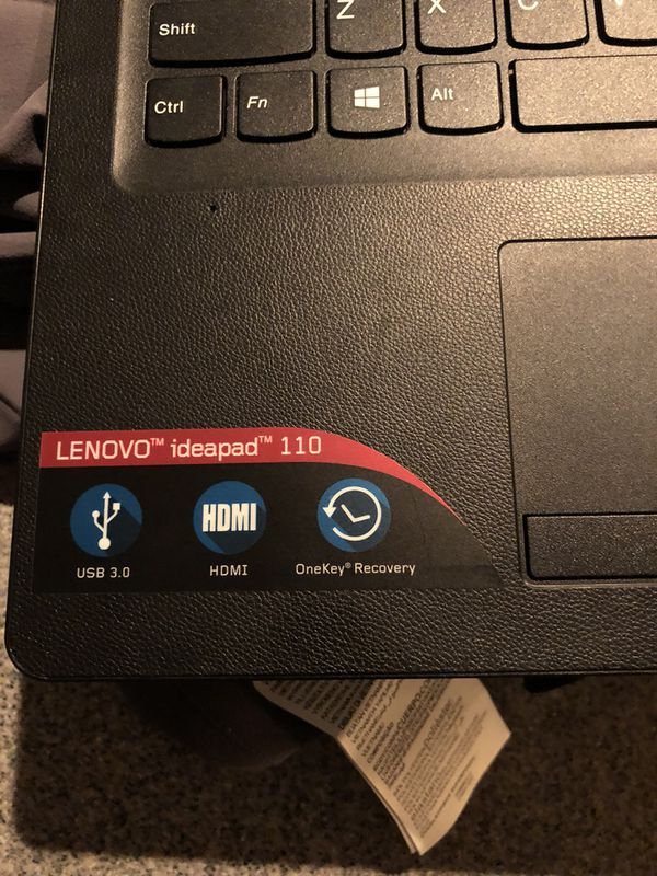 New and Used Lenovo laptop for Sale in Ashburn, VA - OfferUp