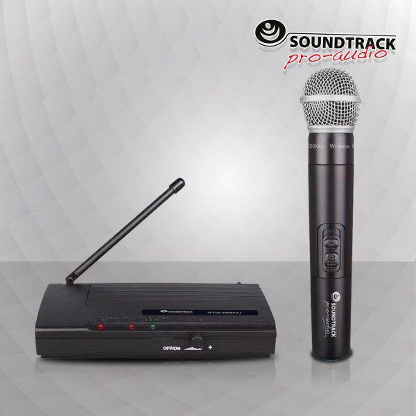 STW-868HU. Wireless Microphones UHF (Micrófono inalámbrico) Brand new