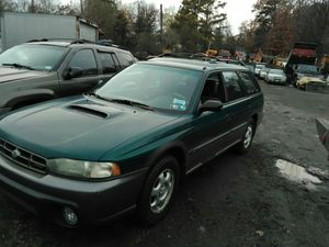 99 Subaru outback for Sale in Washington, DC