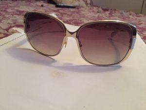 Marc Jacobs original ladies sun glasses for Sale in Rockville, MD