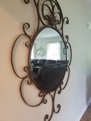 Large Mirror for Sale in Madison Heights, VA