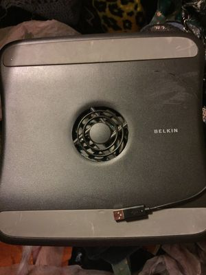Belkin laptop/gaming system cooling fan for Sale in West Haven, CT