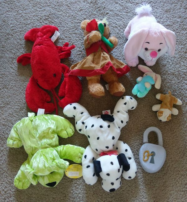 free stuffed animals for sale in cerritos ca offerup