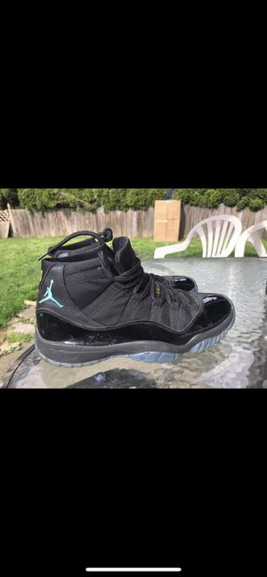 new concept d26f4 b9bdd Jordan gamma 11 size 10 for Sale in Milwaukie, OR