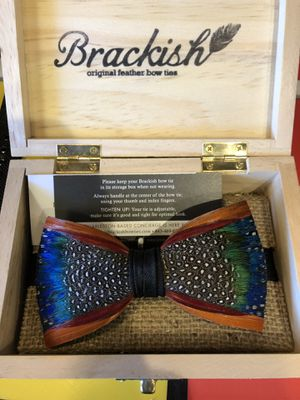 Brackish Bow tie for Sale in Thornton, CO