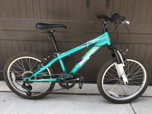 "20"" Mongoose Byte Mountain Bike for Sale in Apex, NC"