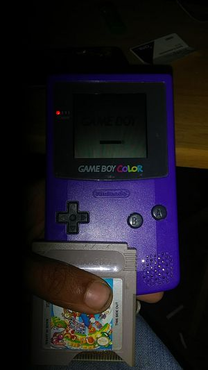 GAME BOY COLOR for Sale in Columbus, OH