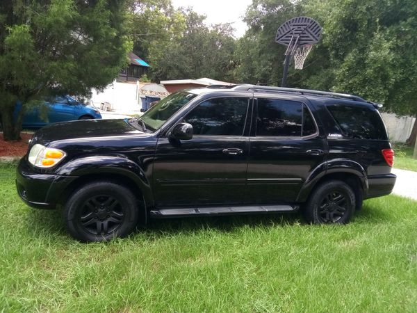 Toyota Sequoia 2004 Cars Trucks In Tampa Fl Offerup