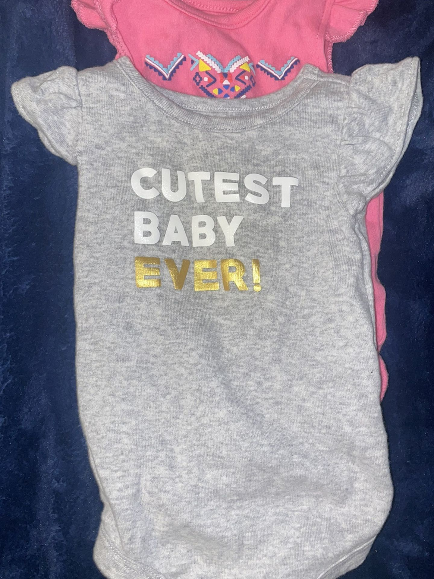 Shirt Baby 6-9m