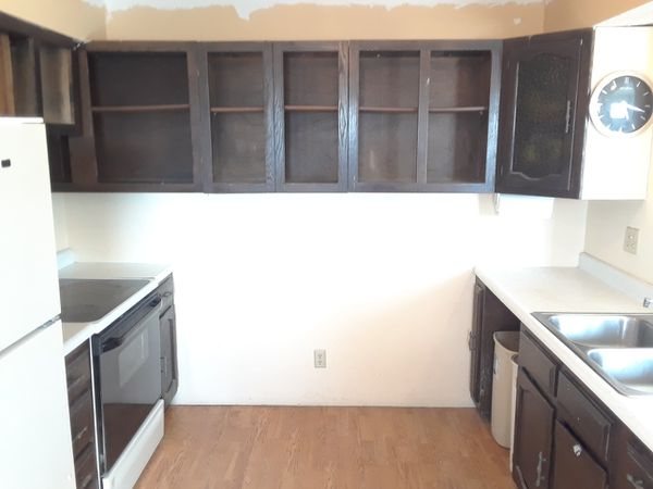 New And Used Kitchen Cabinets For Sale In Sioux Falls Sd Offerup