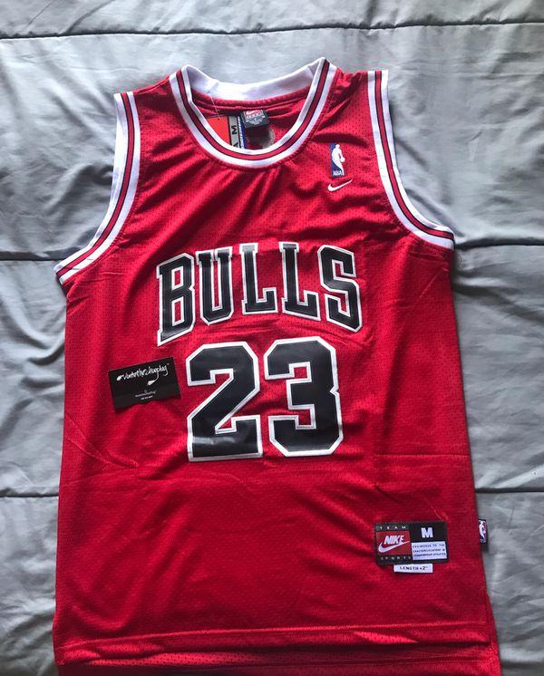5e2802d994f0 Michael Jordan jerseys for Sale in Tampa