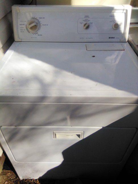 Used Kenmore  Dryer