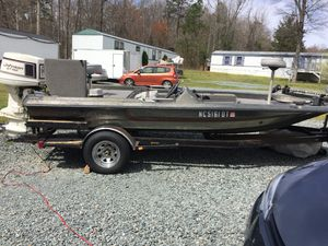 New and Used Boat for Sale in Rock Hill, SC - OfferUp
