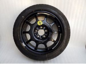 Mercedes spare tire (full size)225/45/17 New never used!!! for Sale in Alexandria, VA