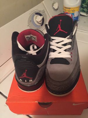 Stealth 3s size 9 for Sale in Manassas Park, VA
