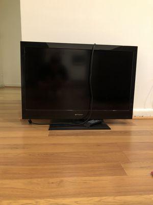 """Emerson TV 32"""" for Sale in Fairfax, VA"""