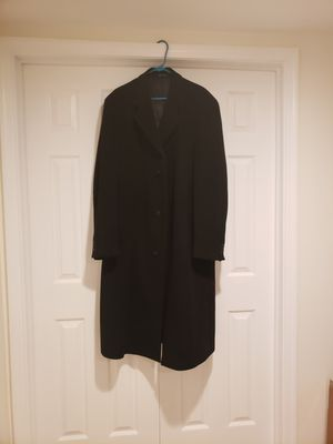 Men's dress coat for Sale in Manassas, VA