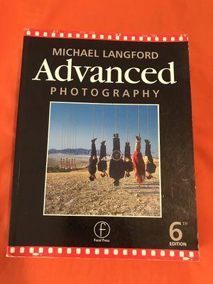 Photography book! for Sale in Manassas Park, VA