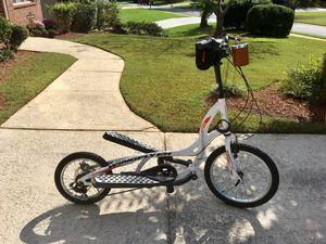 Outdoor Elliptical Bike Exercise for Sale in Acworth, GA