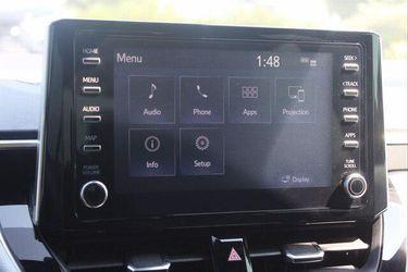 2020 Toyota Corolla Thumbnail