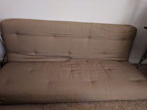 Serta Full Size Futon Mattress 85 00 Richmond Va