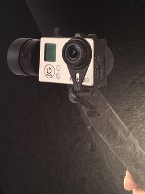 Gopro hand held Gymbal for Sale in Fairfax, VA