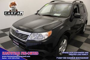 2010 Subaru Forester for Sale in Frederick, MD