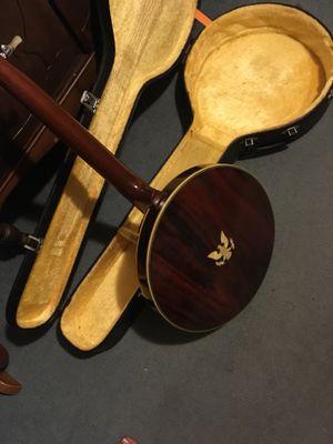 Banjo for sale for Sale in Burkeville, VA