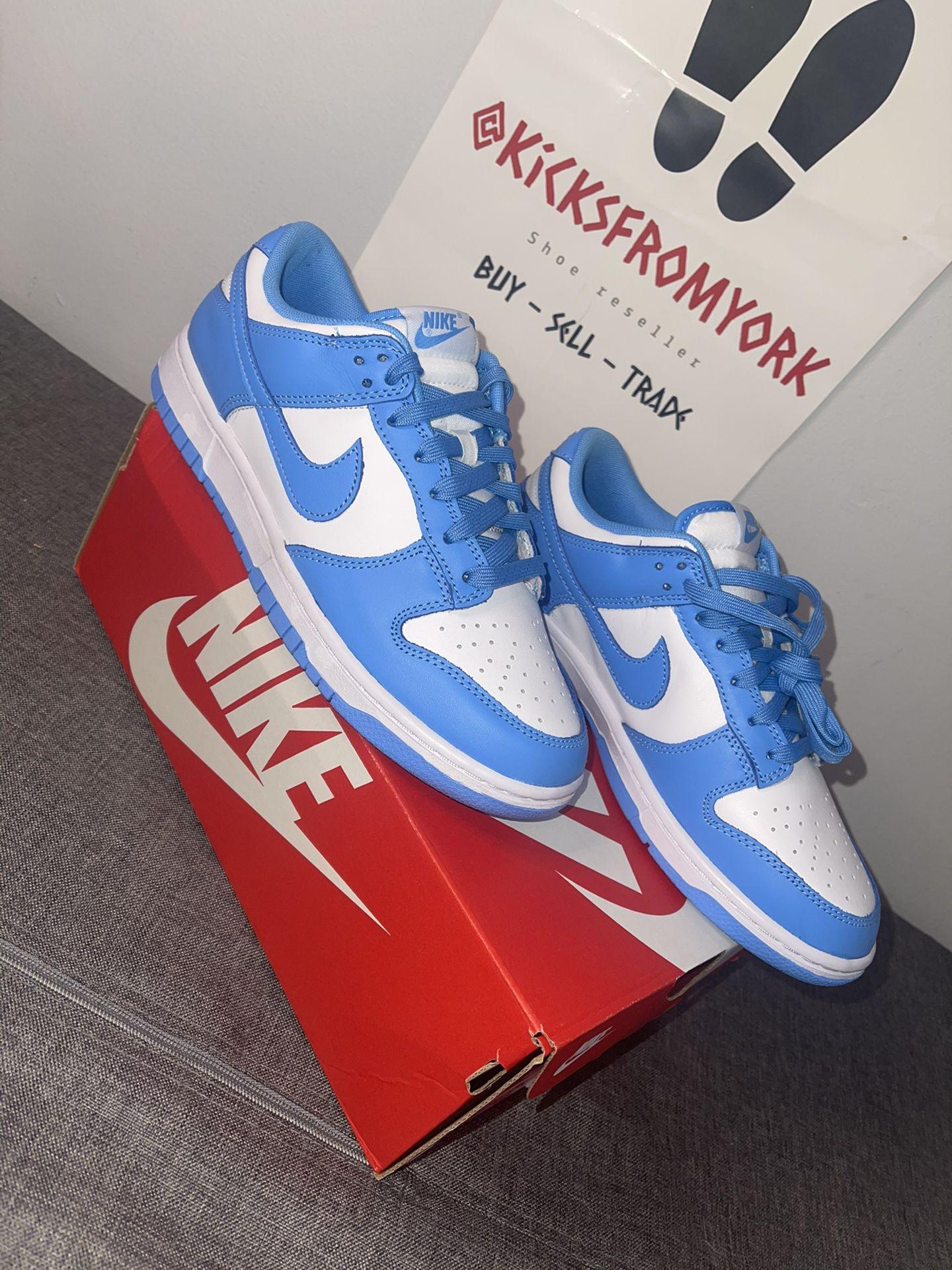 Nike Dunk Unc