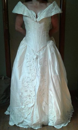 New and used Wedding dresses for sale in Connecticut - OfferUp