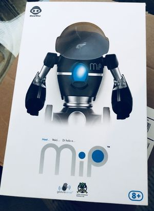 MiP Robot by WowWee for Sale in Fairfax, VA