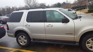 2007 ford explorer for Sale in Silver Spring, MD