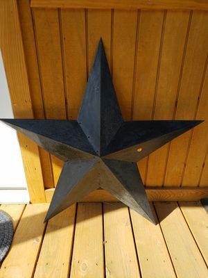 """36"""" Rustic barn star for Sale in Farmville, VA"""