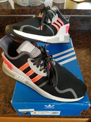 Adidas EQT men size 9 new for Sale in Sterling, VA