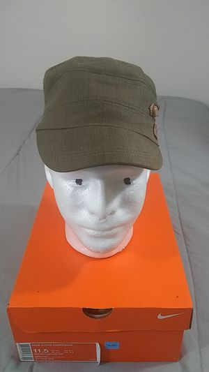 FIELD CAP - ELASTIC BACK ONE-SIZE-FITS-ALL for Sale in Tucson, AZ