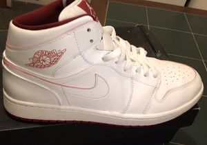$60 Jordan shoes size 10 1/2 for Sale in Washington, DC