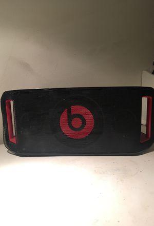 Beats Beatbox portable Speaker for Sale in Falls Church, VA