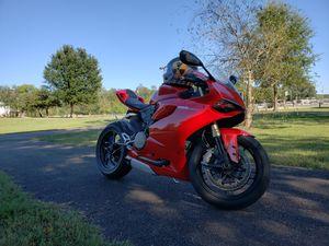2012 Ducati 1199 Panigale for Sale in Richmond, VA