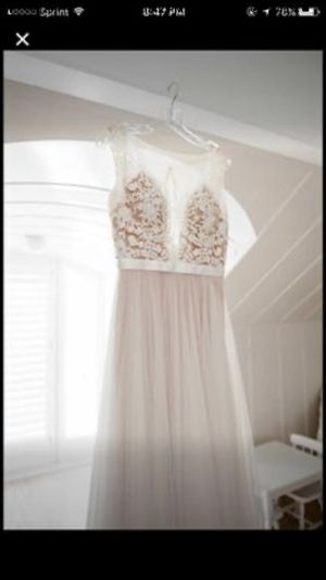 New And Used Wedding Dress For Sale In Clarksville Tn Offerup