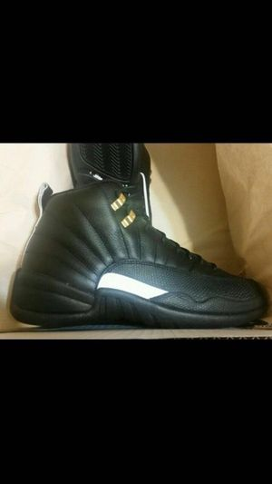 2980041405009f Air Jordan 12 the masters new never worn size 8 for Sale in Bronx