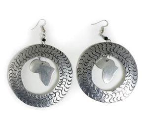 Africa earrings for Sale in Fairfax, VA