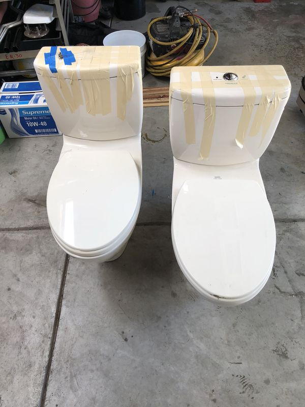 Toto Toilets very nice! for Sale in San Jose, CA - OfferUp